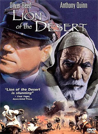 Lion of the Desert (Umar al Mukhtar)