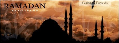 Ramadan Resources